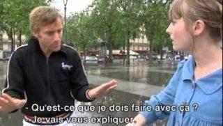 Méthode De Français Avec Transcriptions épisode 3 Parisien